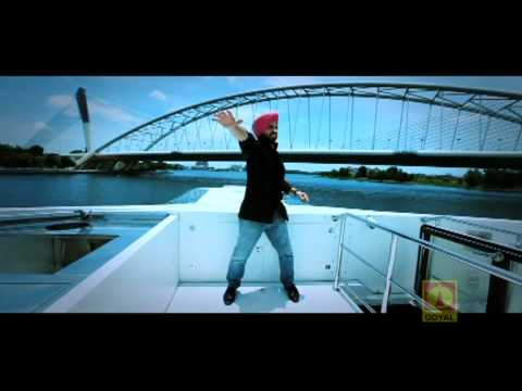 Meri Rooh-Charan-Full Official Video- Goyal Music
