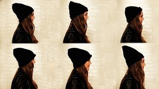 6 Ways to Wear a Beanie  Style Survival
