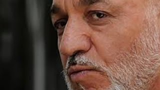 Hamid Karzai's Recent Comments Questioned
