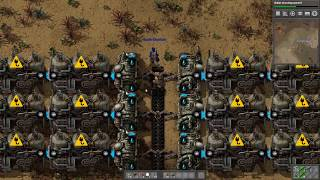 Teaching EE Factorio Part 3: Bullets And Boilers