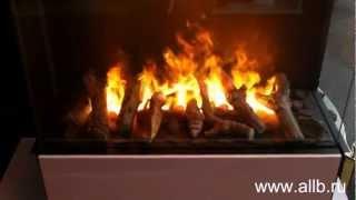 Эффект пламени своими руками 16