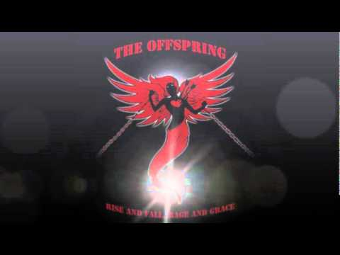 Kristy Are You Doing Okay? - The Offspring - Rise And Fall, Rage And Grace - Lyrics