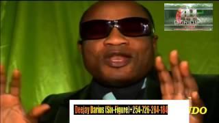 DJ DARIUS - RHUMBA HOMMAGE REDONE 2  STREET LINK 2