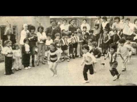 Santurce en los años 80 (Iñaki Citores Antón)