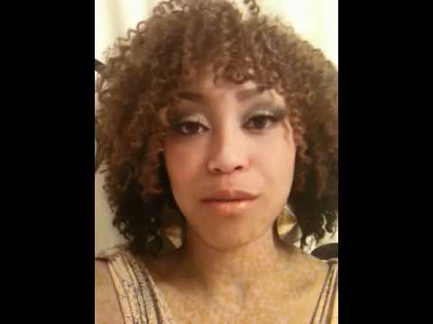 Crochet Braids Bangs Crochet Braids 2 Toned Fro
