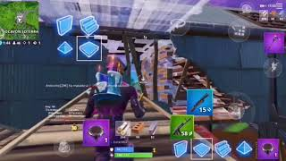 Entre al torneo de Fortnite?/iPhone SE