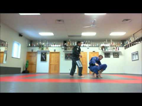 Throws for Jiu-Jitsu, Lesson 2 Image 1