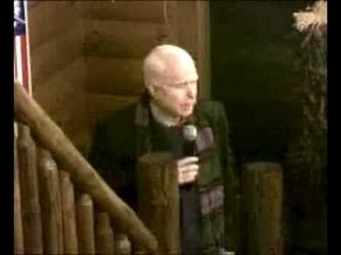 John McCain: Meet and Greet 12/31/07