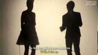 Pink Just Give Me A Reason Sub  Español English Official Video