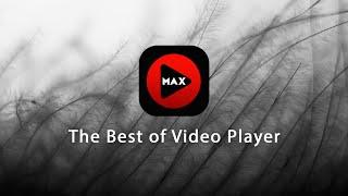 HD Max Video Player