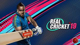 Real Cricket 2019 Official First Look