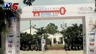 The Hindu Property Plus Home Expo Powered by TV5 | Hyderabad