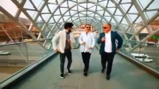 butquna da tamazas axali klipi 2016