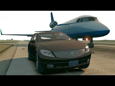 GTA IV Impossible Revenge [HD] Music Videos