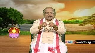 Garikapati Narasimha Rao About Rushulu  | Nava Jeevana Vedam | Episode 1581