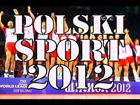 Najpi�kniejsze chwile polskiego sportu w 2012 roku. Film pokazuje sylwetki przede wszystkim medalistów IO, M�, ME, Pucharu �wiata, jak rowniez innych zawodni...