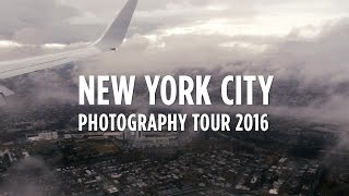 NEW YORK :: THE PHOTOGRAPHY TOUR