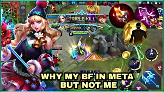 ODETTE BEST BUILD 2020 COMPLETE GUIDE | MOBILE LEGENDS