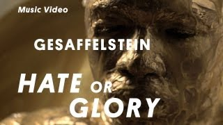 "Gesaffelstein - ""Hate or Glory"" (Official Music Video)"