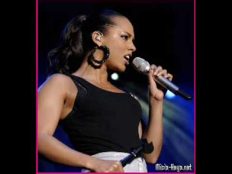 Alicia Keys How Come You Don't Call Me Neptunes Remix