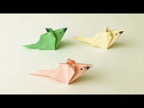 Basteln mit Kindern – basteln mit Papier – Tiere/Fisch ...
