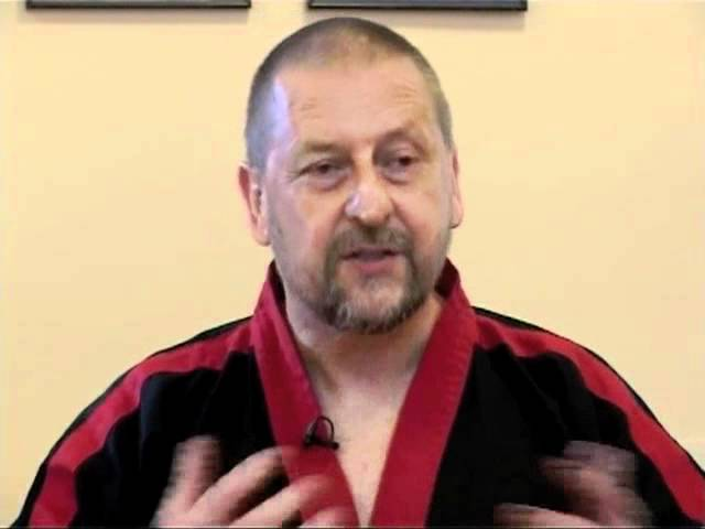 Understanding Form and Kata