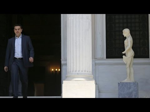Greece debt crisis: Deadline day for new proposals