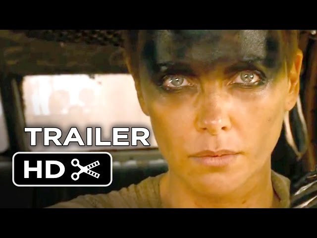 Mad Max: Fury Road Official Legacy Trailer (2015) - Tom Hardy Post-Apocalypse Movie HD