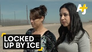 Immigrants Are Being Jailed In Detention Centers, Pt. 2 | Direct From With Dena Takruri - AJ+