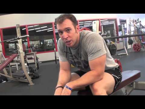 Q&A - Eric Helms - Critique of my Physique, Olympic Lifting, CrossFit Image 1