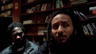 Aspecks interview with Wanlov the Kubolor Pt I