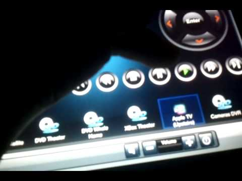 Control 4 Ipad Theater Setup Control 4 Ipad