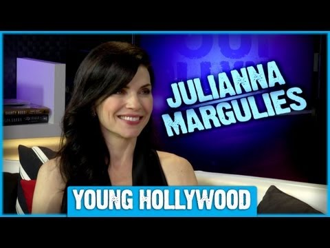 Julianna Margulies's