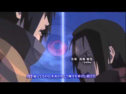 【mad】naruto Shippuden Opening 12 - Blue video