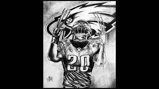 Brian Dawkins - Weapon X (The Wolverine!!!) (pt. 2)
