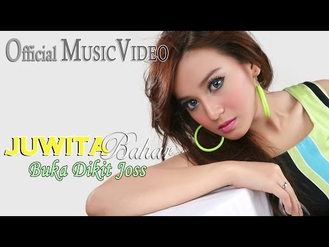 Juwita Bahar - Buka Dikit Joss [official Music Video Hd] video