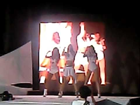 FHM Boracay Bikini Party - Kitty Girls - Singing Only Girl In The World  - TravelOnline TV