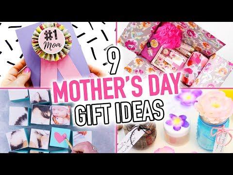 9 DIY Mother's Day Gift Ideas - HGTV Handmade - YouTube