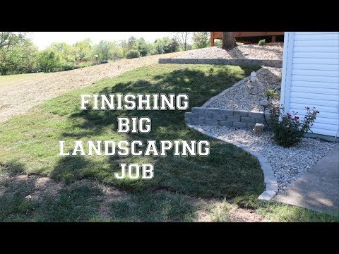 Eligant, EXTREMELY Low Maintenance Landscaping in Belleville, IL