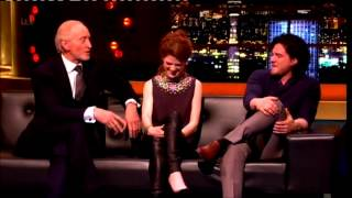 """Game Of Thrones Cast & Stereophonics"" The Jonathan Ross Show 4 Ep 11 16 March 2013 Part 5/5"