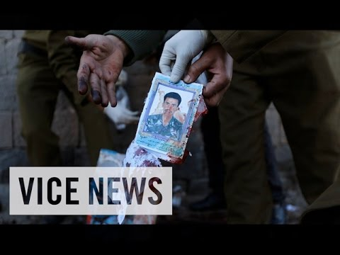 VICE News Daily: Beyond The Headlines - January 08, 2015