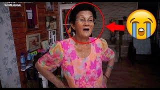 SON BULLIES (EP1) | Singing Annoyingly To Grandma