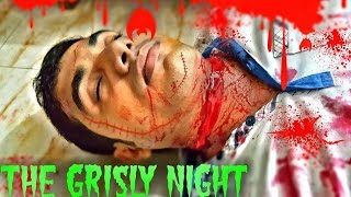 The Grisly Night|| Real Horror Story|| ভৌতিক ঘটনা|| by FormatZone