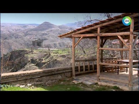 История и секреты армянского шашлыка. Документальный фильм.