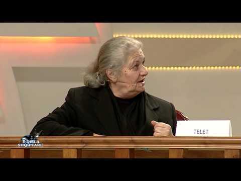 E diela shqiptare - Shihemi ne gjyq (16 mars 2014)