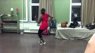 Marie Ndiaye - Slow boogie