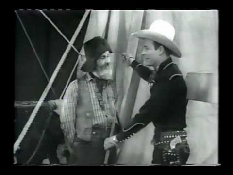 Roy Rogers - Hillbilly Heaven