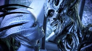 Mass Effect 3 - Official Launch Trailer (2012)