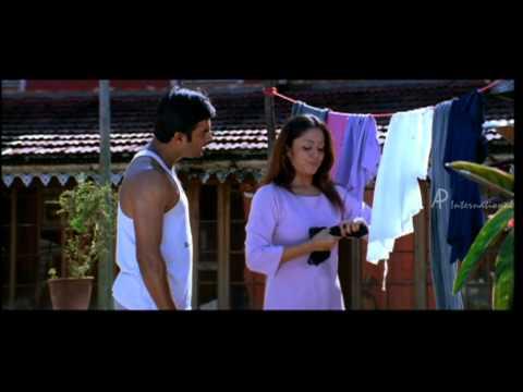 Priyamana Thozhi - Madhavan Marries Jyothika video