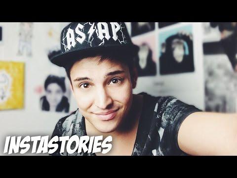INSTASTORIES ! | LIONTTV